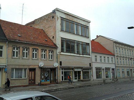 Neuruppin, Karl-Marx-Straße
