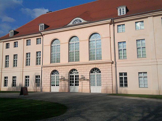 Berlin-Pankow, Schloss Schönhausen