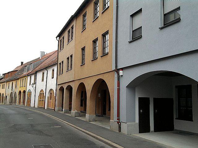Marktredwitz, Egerstraße