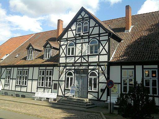 Friedrichsruh, Bismarck-Museum