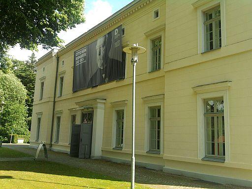 Friedrichsruh, Bismarck-Museum (Bismarck-Stiftung)