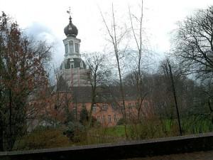 Jever, Schloss