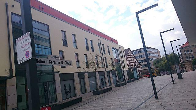 goettingen-robert-gernhardt-platz