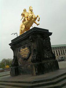 Dresden-Glamour