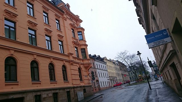 Reichenbach, Gründerzeitviertel 2