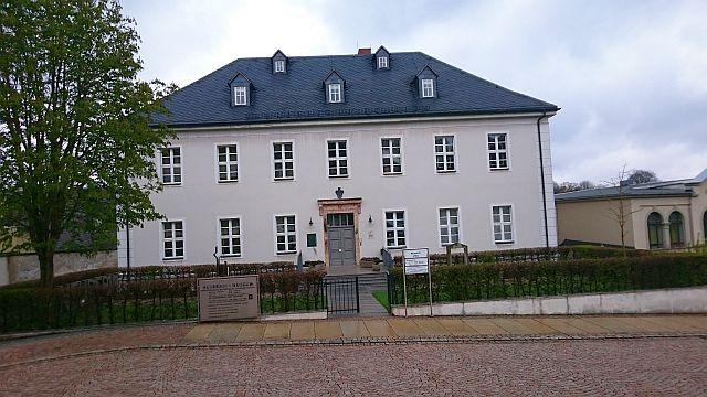 Reichenbach, Neuberin-Museum