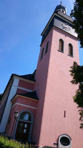 Wissen, Kreuzerhöhungskirche