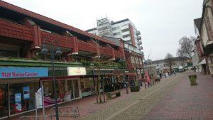 Pinneberg, Stadtzentrum (2)