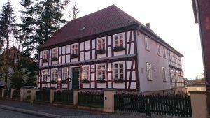 Wittenberge, Alte Burg (Stadtmuseum)