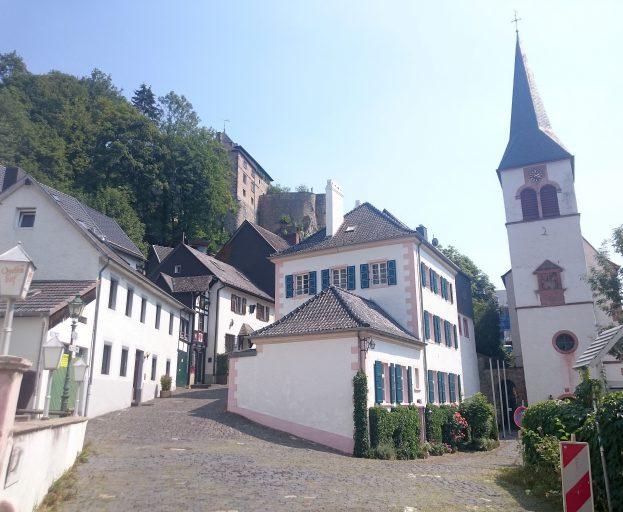 Blankenheim, Zuckerberg