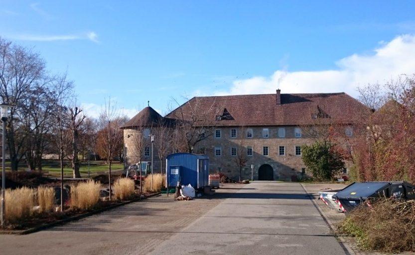 Schorndorf, Schloss